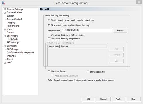 Windows SSH Server, SSH Clients, Remote Desktop and Telnet